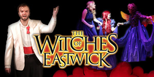LADOS 2016 production was 'The Witches of Eastwick'